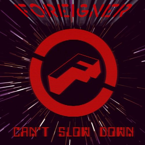 Foreigner Too Late cover art