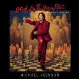 Blood On The Dance Floor sheet music by Michael Jackson