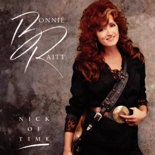 Bonnie Raitt Thing Called Love (Are You Ready For This Thing Called Love) cover art