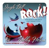 Jingle-Bell Rock sheet music by Bobby Helms
