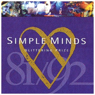 Simple Minds Don't You (Forget About Me) cover art