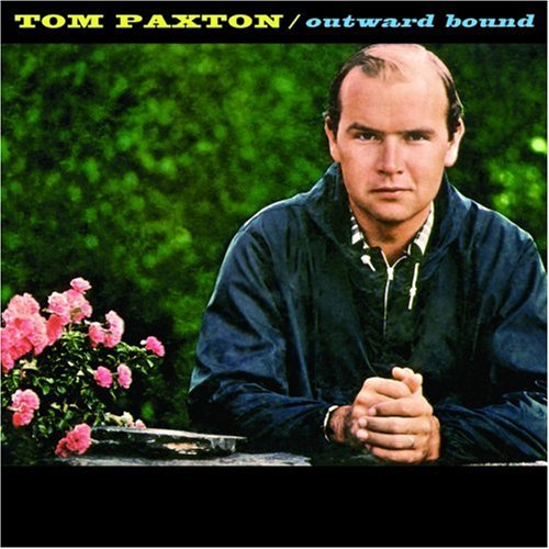 Tom Paxton Outward Bound cover art