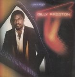 With You I'm Born Again sheet music by Billy Preston