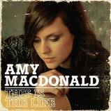 Run sheet music by Amy Macdonald