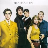 Joyriders sheet music by Pulp