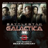 Battlestar Sonatica sheet music by Bear McCreary
