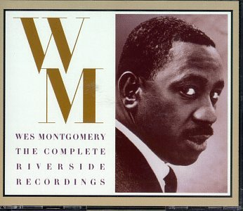 Wes Montgomery I've Grown Accustomed To Her Face cover art