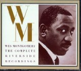 Yesterdays sheet music by Wes Montgomery