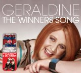 The Winner's Song sheet music by Geraldine