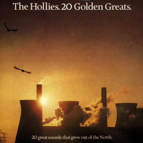 The Hollies Jennifer Eccles cover art