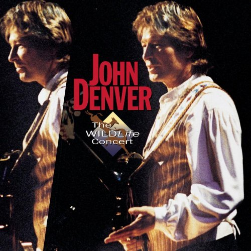 John Denver Amazon (Let This Be A Voice) cover art