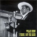Willie Dixon Bring It On Home cover art