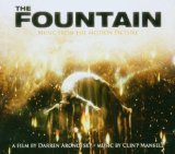 Together We Will Live Forever (from The Fountain) sheet music by Clint Mansell