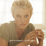 I Belong To Me sheet music by Jessica Simpson