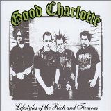 Lifestyles Of The Rich And Famous sheet music by Good Charlotte