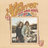 Back Home Again sheet music by John Denver