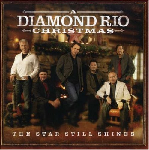 Diamond Rio Meet In The Middle cover art