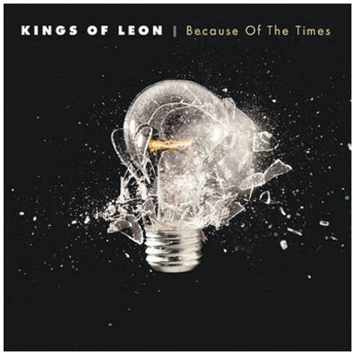 Kings Of Leon Camaro cover art
