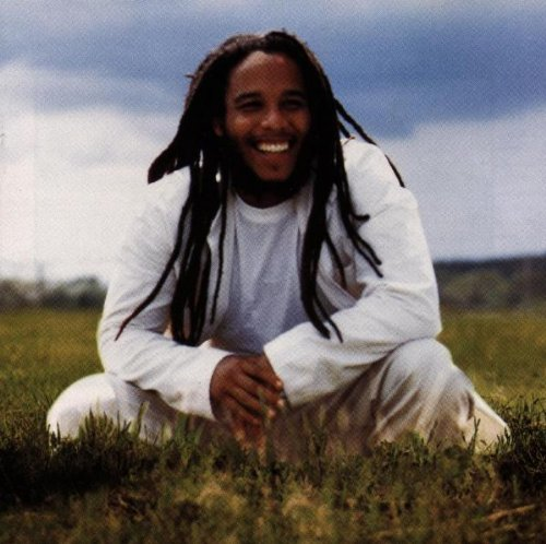 Ziggy Marley and The Melody Makers Live It Up cover art