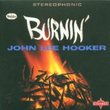 Boom Boom sheet music by John Lee Hooker