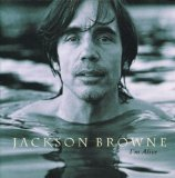Sky Blue And Black sheet music by Jackson Browne