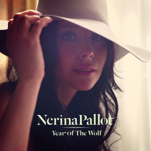 Nerina Pallot Turn Me On Again cover art