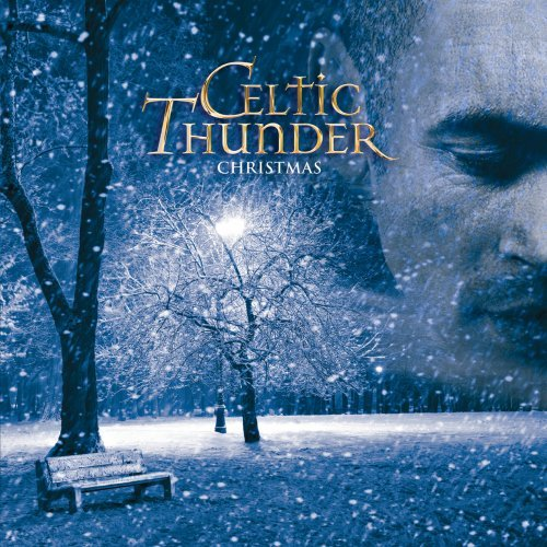 Celtic Thunder Steal Away cover art