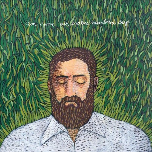 Iron & Wine Passing Afternoon cover art