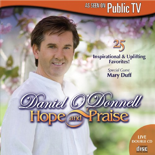 Daniel O'Donnell Children's Band cover art