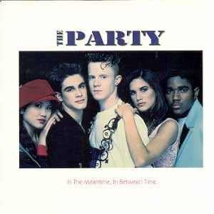 The Party Spiders And Snakes cover art