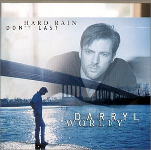 Darryl Worley Second Wind cover art