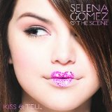Naturally sheet music by Selena Gomez & The Scene
