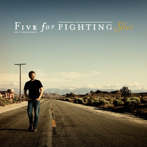 Five For Fighting This Dance cover art