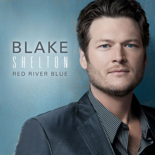 Blake Shelton Over cover art