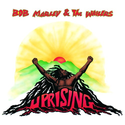 Bob Marley Work cover art