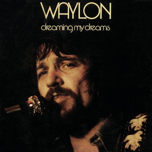 Waylon Jennings Are You Sure Hank Done It This Way cover art