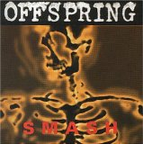 Self Esteem sheet music by The Offspring
