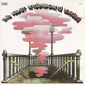 The Velvet Underground Sweet Jane cover art