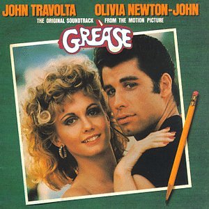 Frankie Valli Grease cover art
