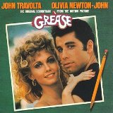 Grease sheet music by Frankie Valli