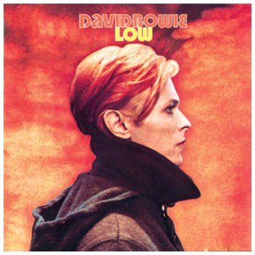 David Bowie Sound And Vision cover art