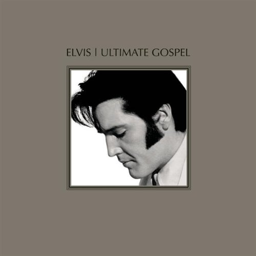 Elvis Presley Too Much cover art