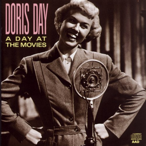 Doris Day My Dream Is Yours cover art