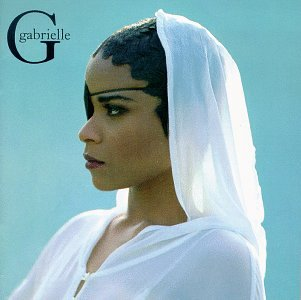 Gabrielle Dreams cover art