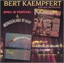Bert Kaempfert Petticoats Of Portugal (Rapariga Do Portugal) cover art