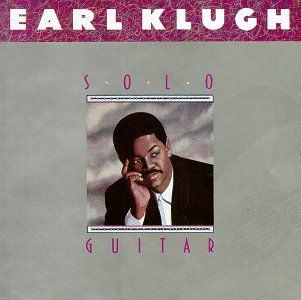 Earl Klugh Embraceable You cover art