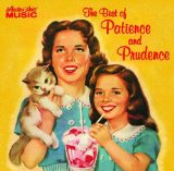 Tonight You Belong To Me sheet music by Patience & Prudence