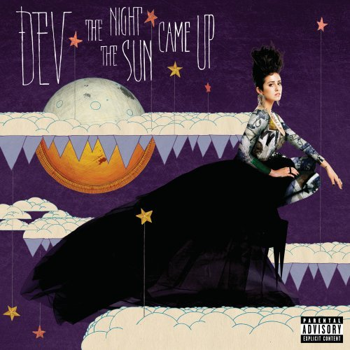 Dev In The Dark cover art
