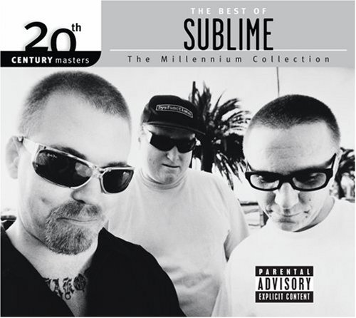 Sublime Greatest-Hits cover art