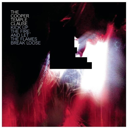 The Cooper Temple Clause Promises Promises cover art
